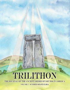 Trilithon Volume I