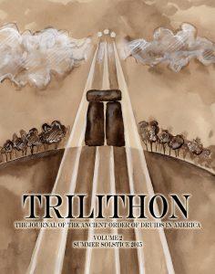 Trilithon Volume II